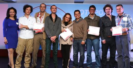 Canon-premió-creatividad-Día-Nacional-Fotografía-Fotópolis-ciudad-miradas