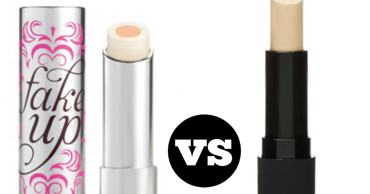 Petite in the City: Battle of the Concealer Sticks: Benefit vs ...