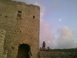 Castillo de Pulpis (Castellón)