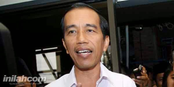 Jokowi Diprotes Petani Karet