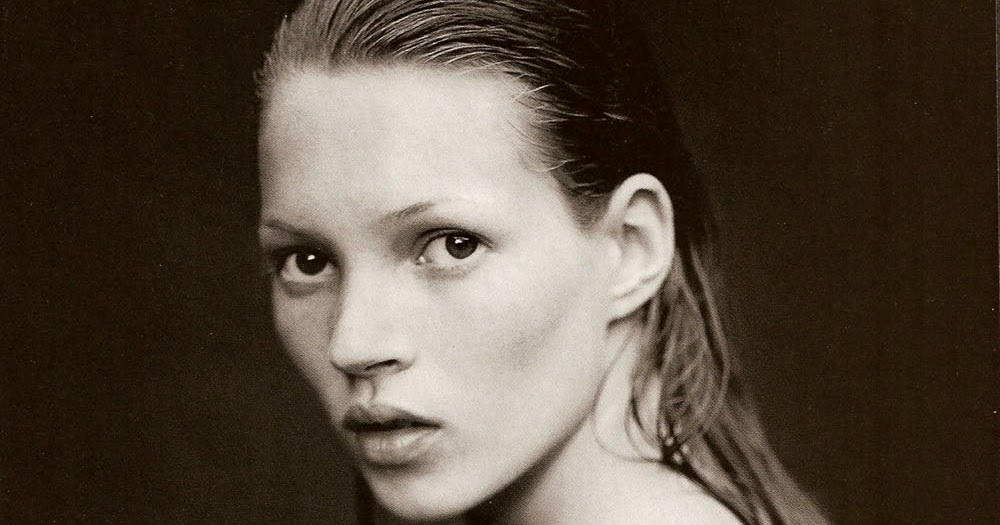 Lipstick & Loose Ends: Kate Moss Obsession