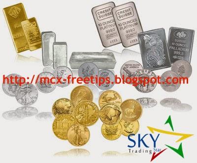 Mcx Silver
