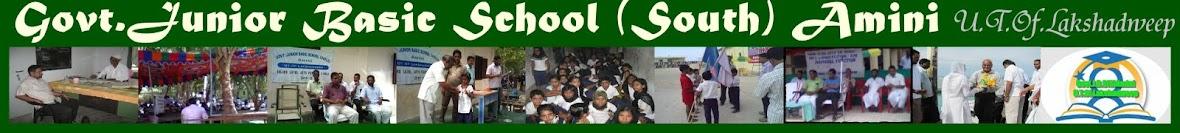 Govt.J.B.School(S)Amini