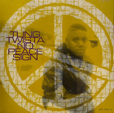 Tung Twista – No Peace Sign (Promo CDS) (1992) (320 kbps)