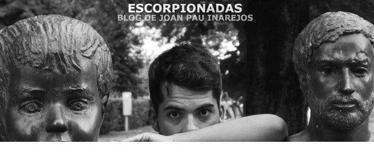 <br><br><br><br>Escorpionadas