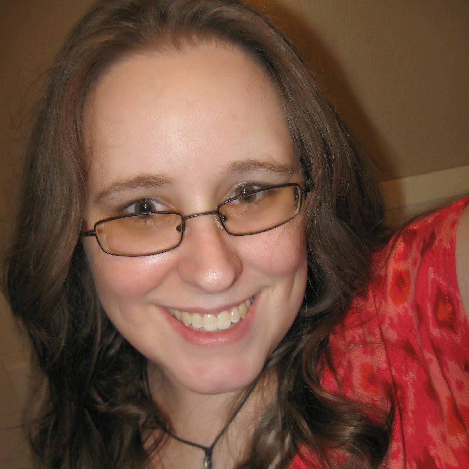 Me (Amy B)