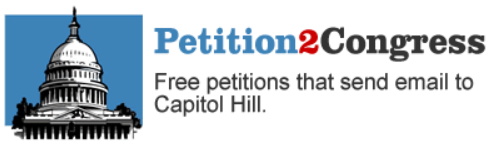 Petition 2 Congress