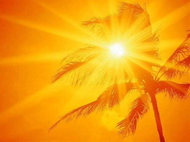 Malefícios do Sol