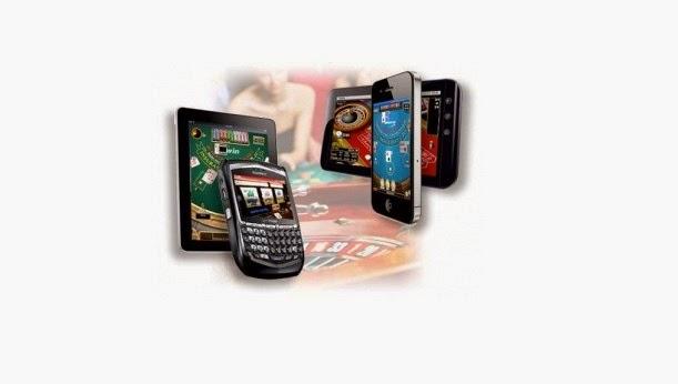 Ganhe dinheiro vivo com as apps de casinos móveis