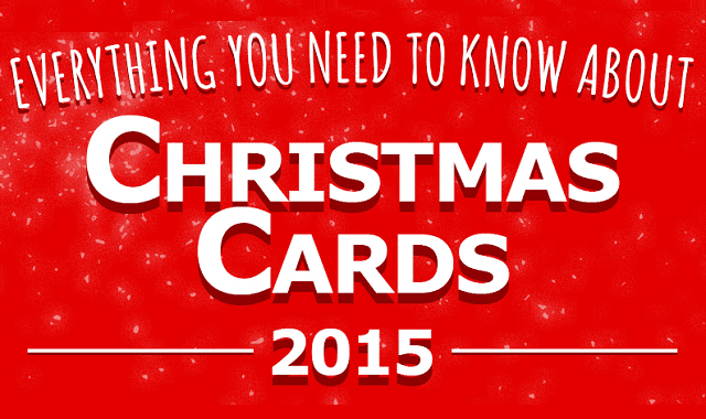 Everything You Need To Know About Christmas Cards
