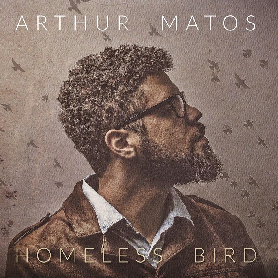 ARTHUR MATOS