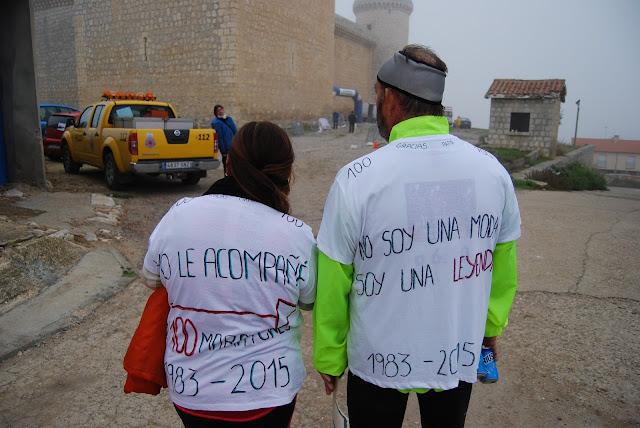 Maraton Montes Torozos
