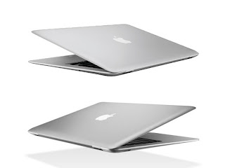 slim, light, laptop computers, macbook air