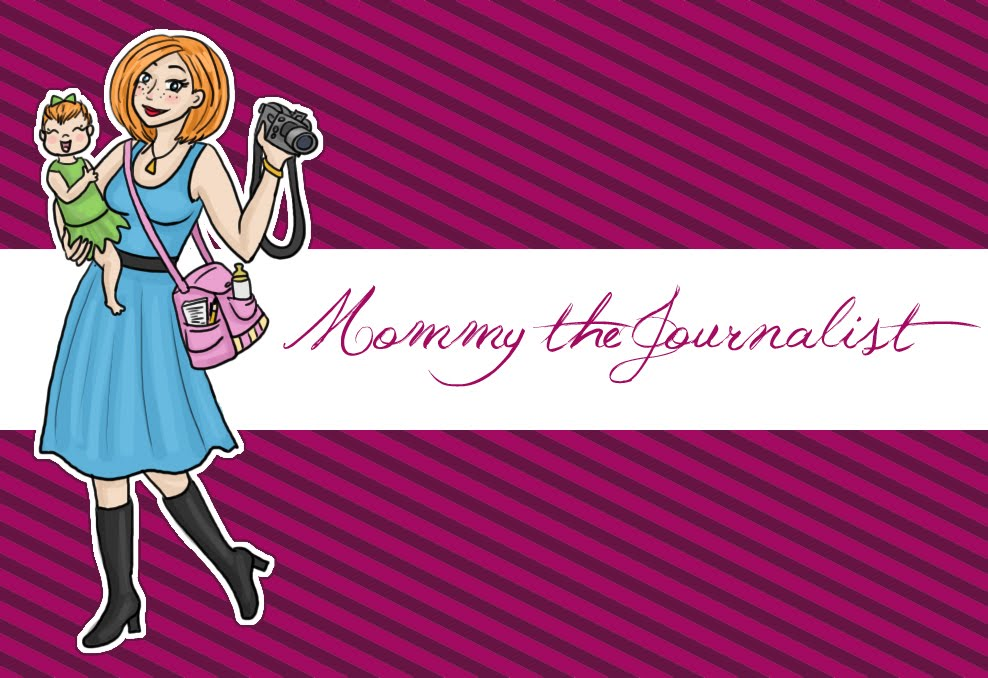 Mommy, The Journalist