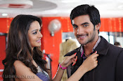 Pyar Mein Padipoyane Movie Stills-thumbnail-4