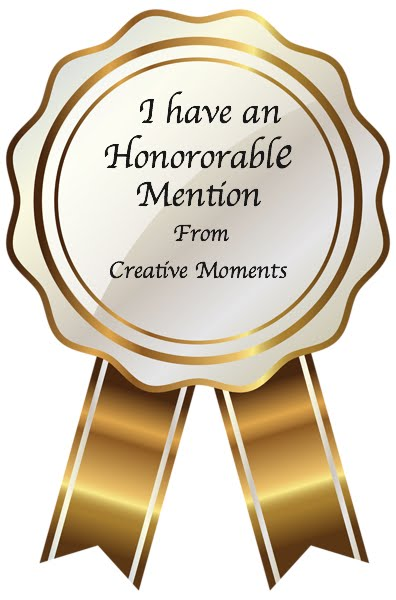 HONORORABLE MENTION