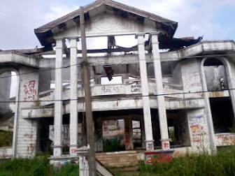 Kisah Nyata Rumah Hantu Darmo Surabaya Diangkat Jadi Film Horor Baru