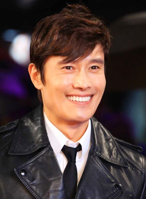 Lee Byung Hun picture