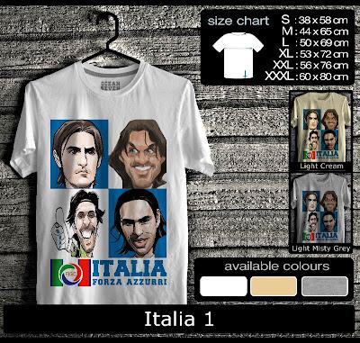 kaos distro italia 1