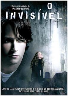 uyt8 Download   O Invisível DVDRip   AVI   Dublado
