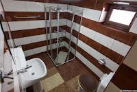 Bathroom Comercial Photography
