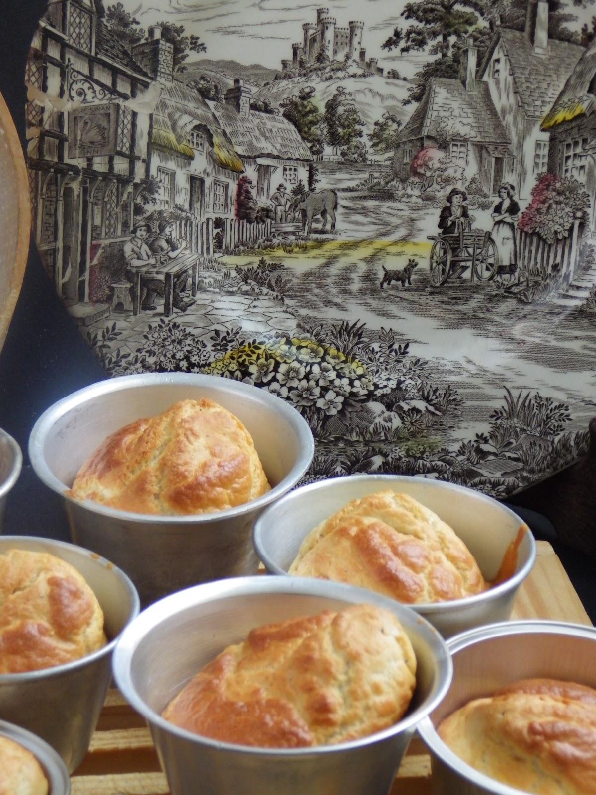 Lola cocina y pinta pudin de york yorkshire pudding for Cocina 5 ingredientes jamie