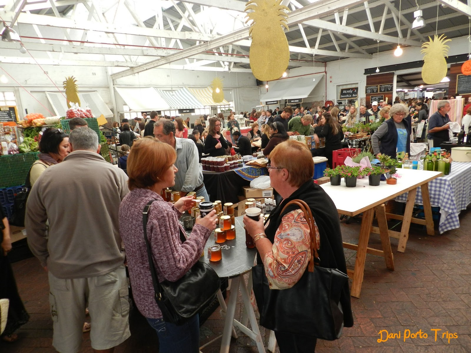 The Old Biscuit Mill, cape town, cidade do cabo, feira, market, gastronomia,