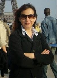 Vanessa Vargas Rehák