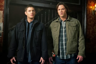 "Recap/review of Supernatural 5x17 ""99 Problems"" by freshfromthe.com"