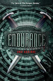 Enclave tome 1,5 : Endurance