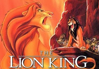 the lion king - game hp symbian