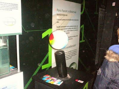 Exposiciones Tecnópolis