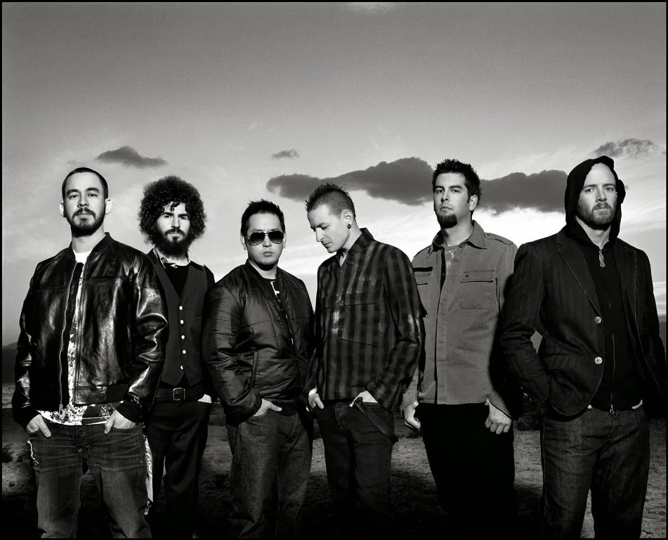 Wallpaper Linkin Park HD