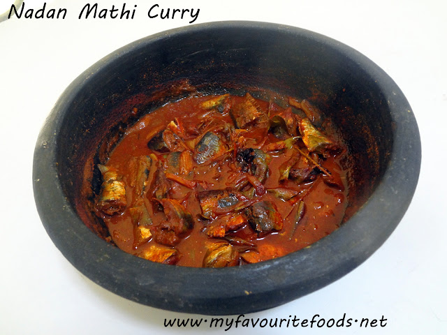 nadan-fish-curry