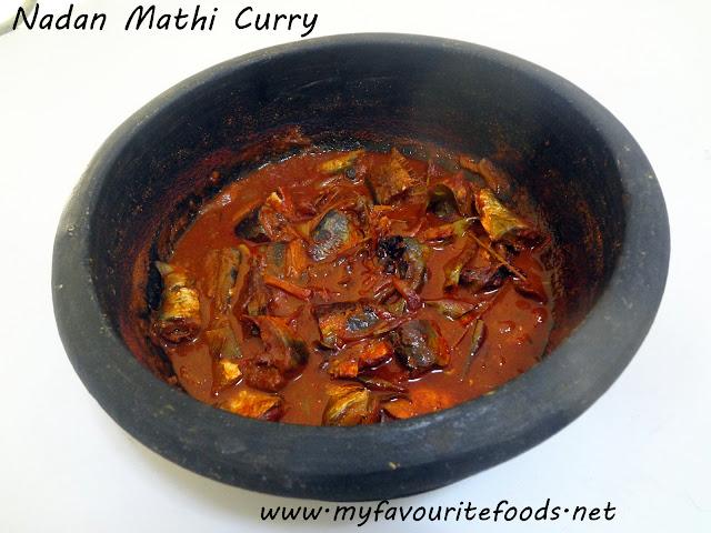 nadan-fish-curry
