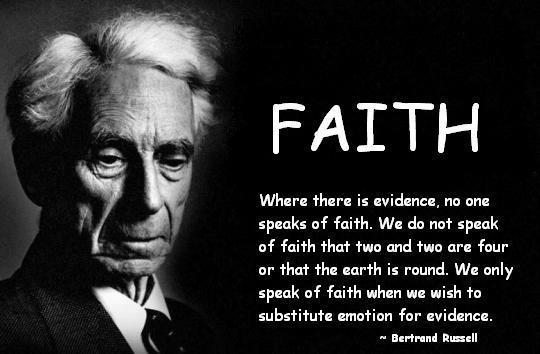 bertrand russell atheist essay