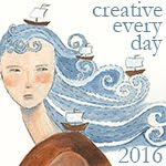 2016 Creative Every Day Challenge