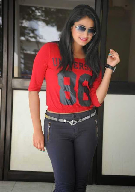 Haripriya Stills at Ee Varsham Sakshiga Success Meet 10.jpg