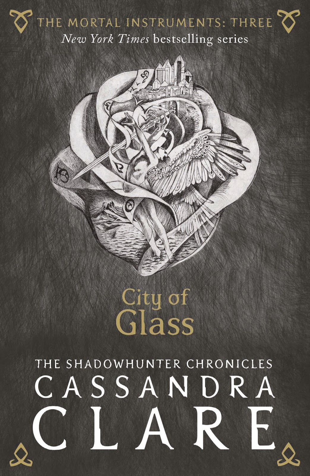 city of glass Buy the paperback book city of glass by cassandra clare at indigoca, canada's largest bookstore + get free shipping on books over $25.