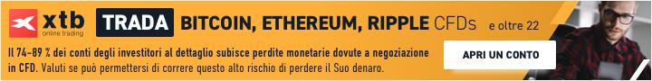 Trada Bitcoin, Ethereum, Ripple