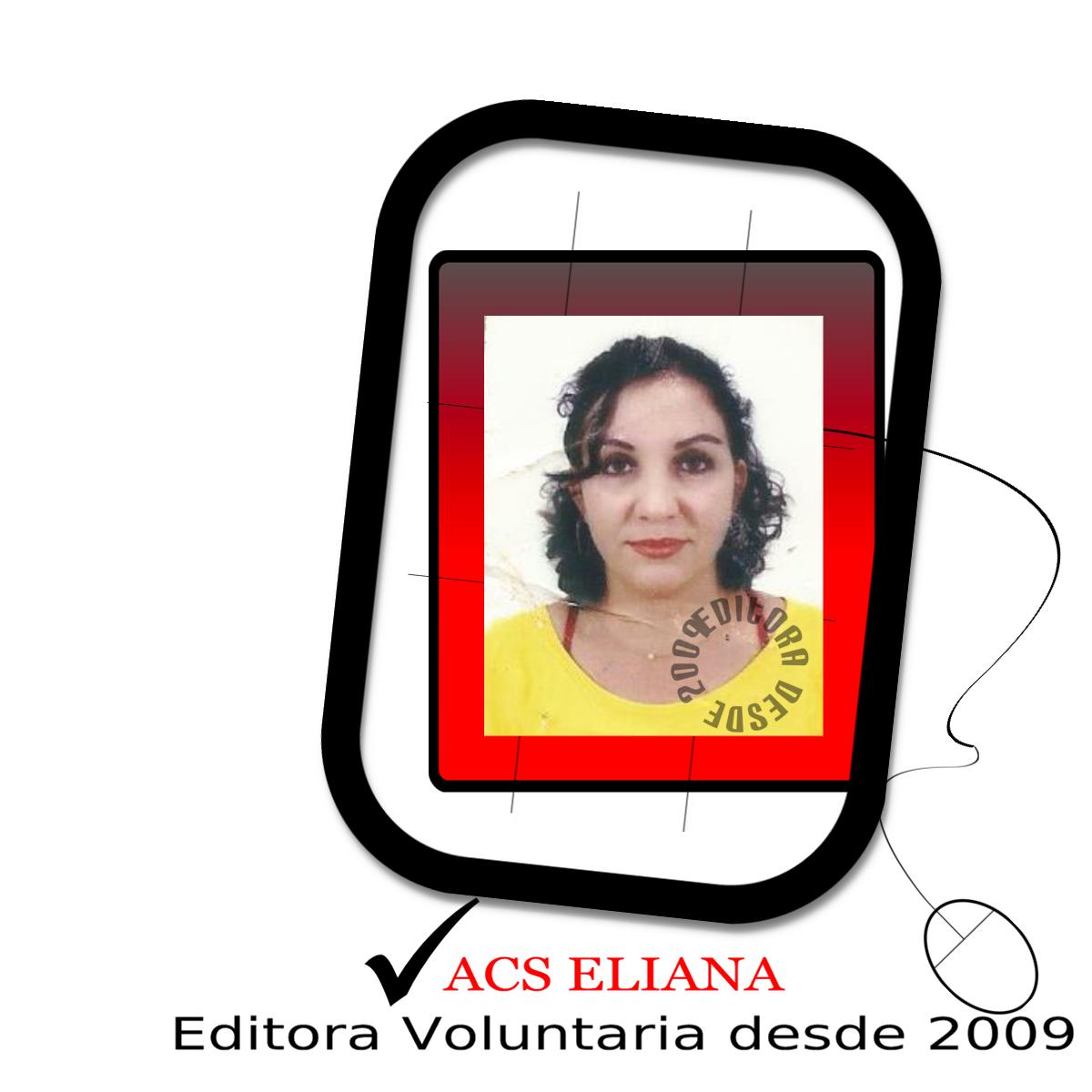 Editora Voluntária deste Site