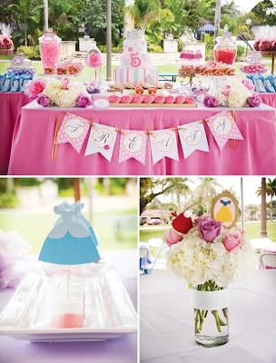 globos utencilios recuerdos muecos qu te parecen estas ideas para las fiestas de cumpleaos infantiles de princesas de disney