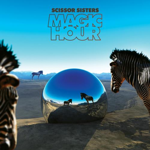 Scissor Sisters - Magic Hour [Deluxe Version] (2012 MP3@320kbps)