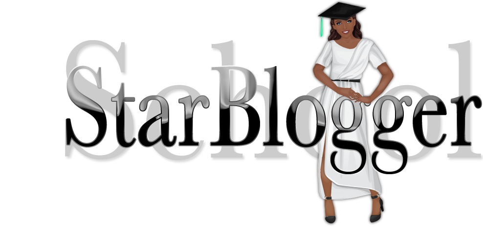 (Stardoll + Blogger) School
