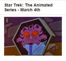Star Trek TAS Project