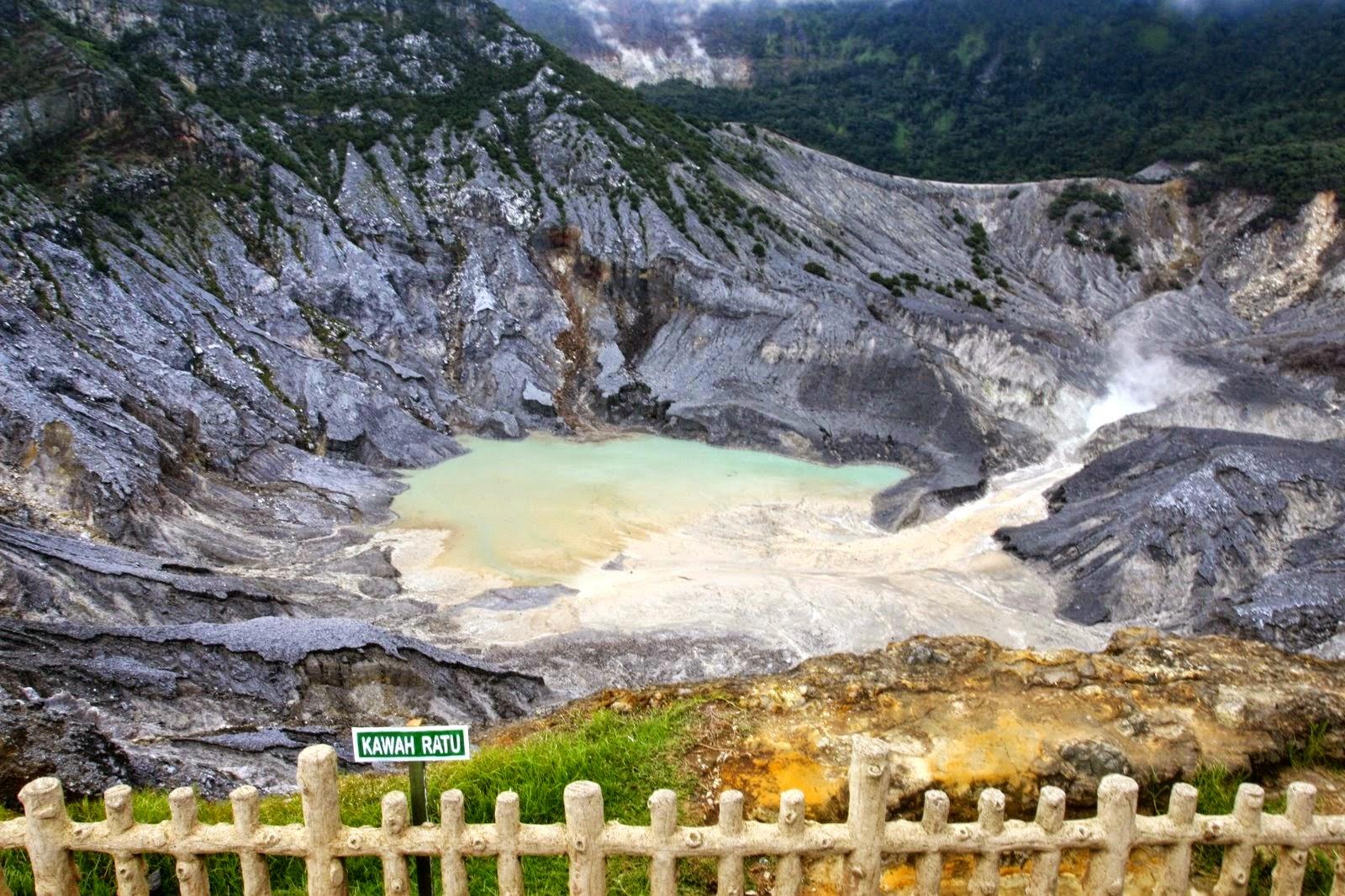 3 Tempat Wisata Paling Populer Di Bandung