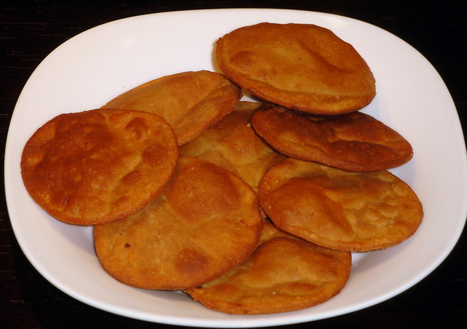 harsha 39 s kitchenette pumpkin puri