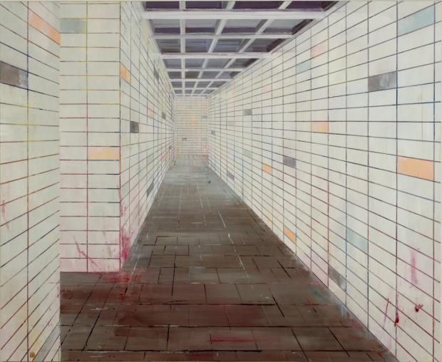 nuncalosabre.Pinturas - Driss Ouadahi