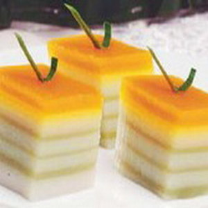 Resep dan Cara Membuat Kue Basah