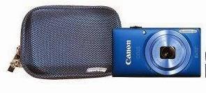 Harga dan Spesifikasi Kamera Canon IXUS 132 16MP